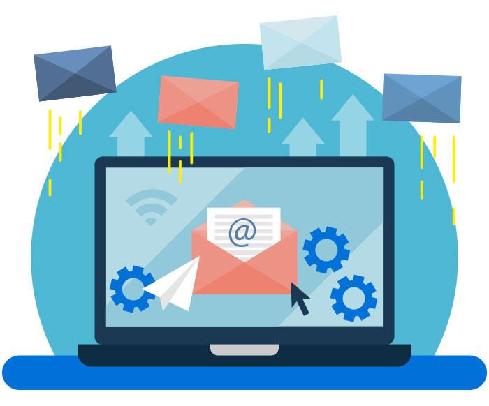 Immagine Smart Mail